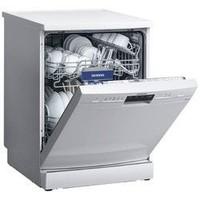 SIEMENS  SJ235W01JC 独立式洗碗机 12套