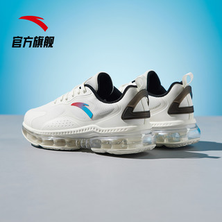ANTA 安踏  912125503 男款全掌气垫跑步鞋