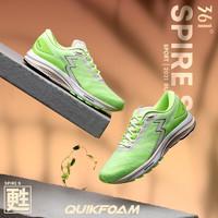361° 361度 SpireS系列 682122206F 女款国际线专业跑步鞋