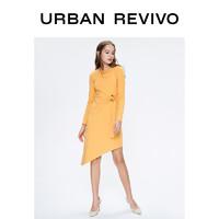 URBAN REVIVO  YU04S7BN2005 女士连衣裙