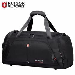 瑞戈 瑞士军刀 大容量手提旅行包