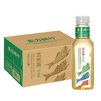NONGFU SPRING 农夫山泉 东方树叶 玄米茶 500ml*15瓶