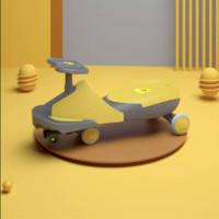 700Kids 柒小佰 定制款儿童扭扭车