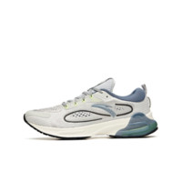 ANTA 安踏 跑步系列 创1.0 大数据 咕咚联名款 男子跑鞋 112115586-4 灰白 39