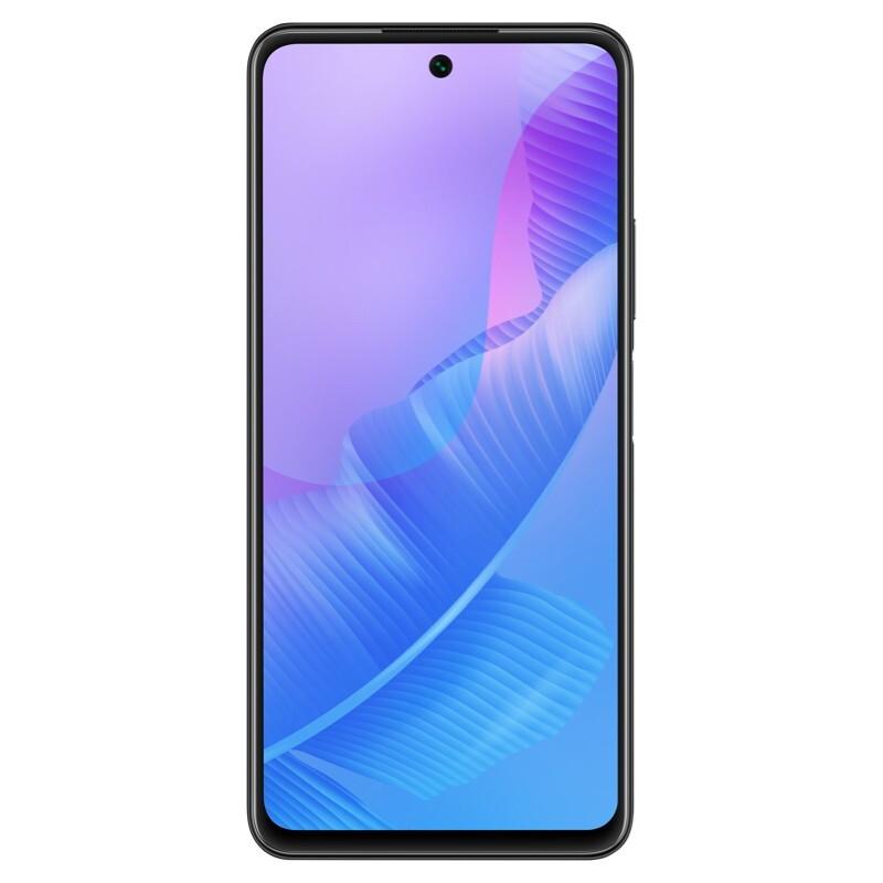 HUAWEI 华为  畅享 20 SE 4G手机 4GB+128GB 幻夜黑