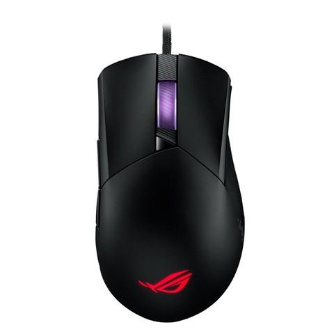 ROG 玩家国度 战刃3 有线版游戏鼠标