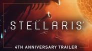 Steam特别好评太空科幻大战略游戏《群星》减75%现28元