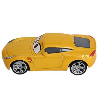 Cars 赛车总动员 迪士尼 FCP80 合金小车5辆装