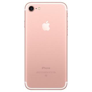 Apple 苹果 iPhone 7 4G手机 128GB 玫瑰金