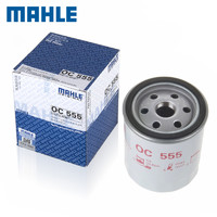 MAHLE 马勒 OC1404 机油滤清器