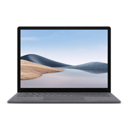 Microsoft 微软 Surface Laptop 4 13.5英寸笔记本电脑(i7-1185G7、16GB、512GB)