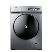 VIOMI 云米 值!!!Neo系列 WD10FM-G1C 洗烘一体机 10kg 钛金灰