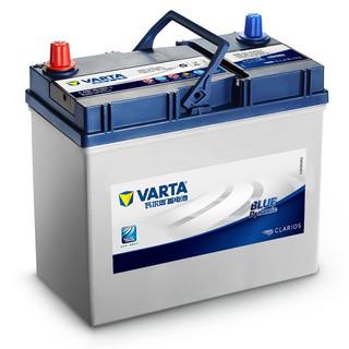 VARTA 瓦尔塔 55B24LS 汽车蓄电池 本田CRV