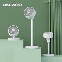 DAEWOO 大宇  X1 升降空气循环风扇
