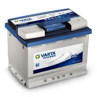 PLUS会员:VARTA 瓦尔塔 L2-400 汽车蓄电池 12V 蓝标