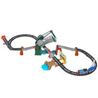 Thomas & Friends 托马斯和朋友 轨道大师系列 GWX09 斯基夫与多玩法套装