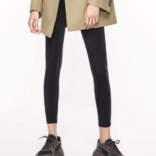 MO&Co. 摩安珂 Matthew合作系列 女士高腰紧身铅笔裤 MBO3PAT027