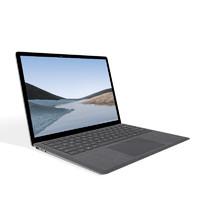 Microsoft 微软 Surface Laptop 4 13.5英寸 轻薄本 亮铂金(锐龙R5-4680U、核芯显卡、16GB、256GB SSD、2K)