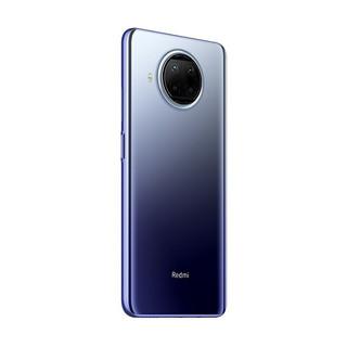 Redmi 红米 Note9 Pro 5G手机 8GB+256GB 碧海星辰