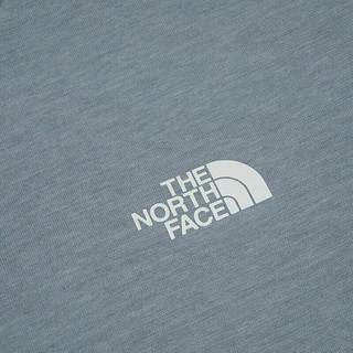 TheNorthFace北面短袖T恤男户外吸湿排汗A4UAM 21春夏新品 X8A M