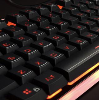 宁美 GK21 有线键鼠套装