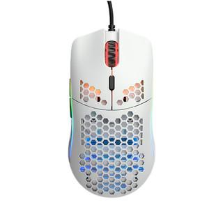 glorious Model O 有线鼠标