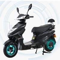 SUNRA 新日 黑豹5代 旗舰版 电动车