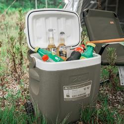 MOBI GARDEN 牧高笛 户外保温箱  8.5L(无冰袋冰盒)