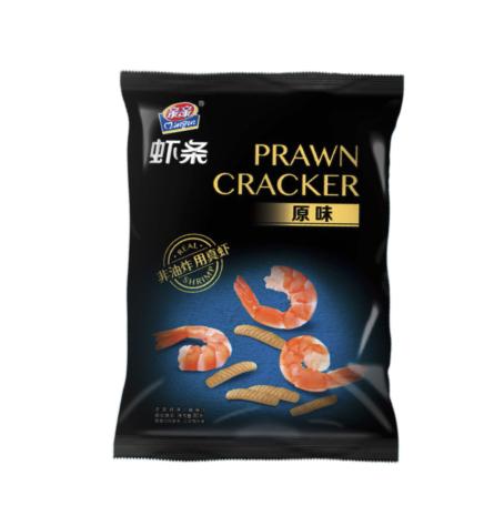 Qinqin 亲亲 虾条 原味 400g