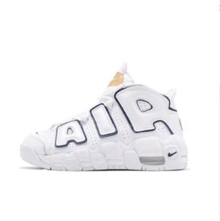 NIKE 耐克 Air More Uptempo 女子篮球鞋 415082
