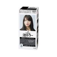 Kao 花王 泡沫染发剂 黑色 108ml
