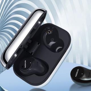 NOKIA 诺基亚 P3600 入耳式真无线圈铁降噪蓝牙耳机 黑色