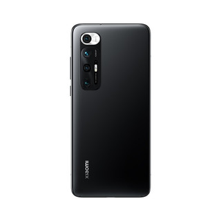 MI 小米 10S 标准版 5G手机 8GB+128GB 黑色