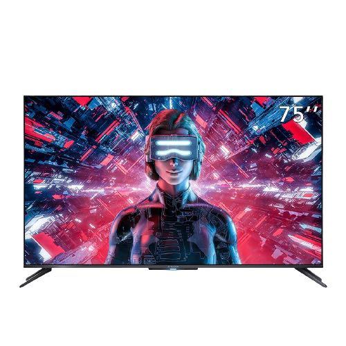 FFALCON 雷鸟 75S535C 75英寸 4K液晶电视