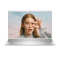 DELL 戴尔 灵越 14-7400 14.5英寸 轻薄本 银色(酷睿i5-1135G7、核芯显卡、16GB、512GB SSD、2.5K、IPS)
