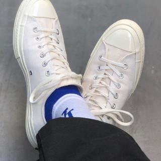 匡威男鞋女鞋2021春秋季新款1970S三星标经典低帮运动鞋透气百搭休闲鞋板鞋帆布鞋162058C 162211C米白 36.5-4