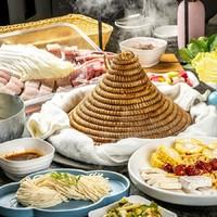 北京美食推荐:簋街小龙虾228元抢门市价495元2-3人餐!蒸汽石锅鱼128元2~3人餐