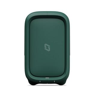 ZSpace 极空间 Z2 2盘位NAS (RTD1296、2GB)幻想蓝