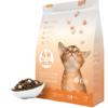 YOOIU 有鱼 鸡鱼双拼冻干全阶段猫粮 6.8kg