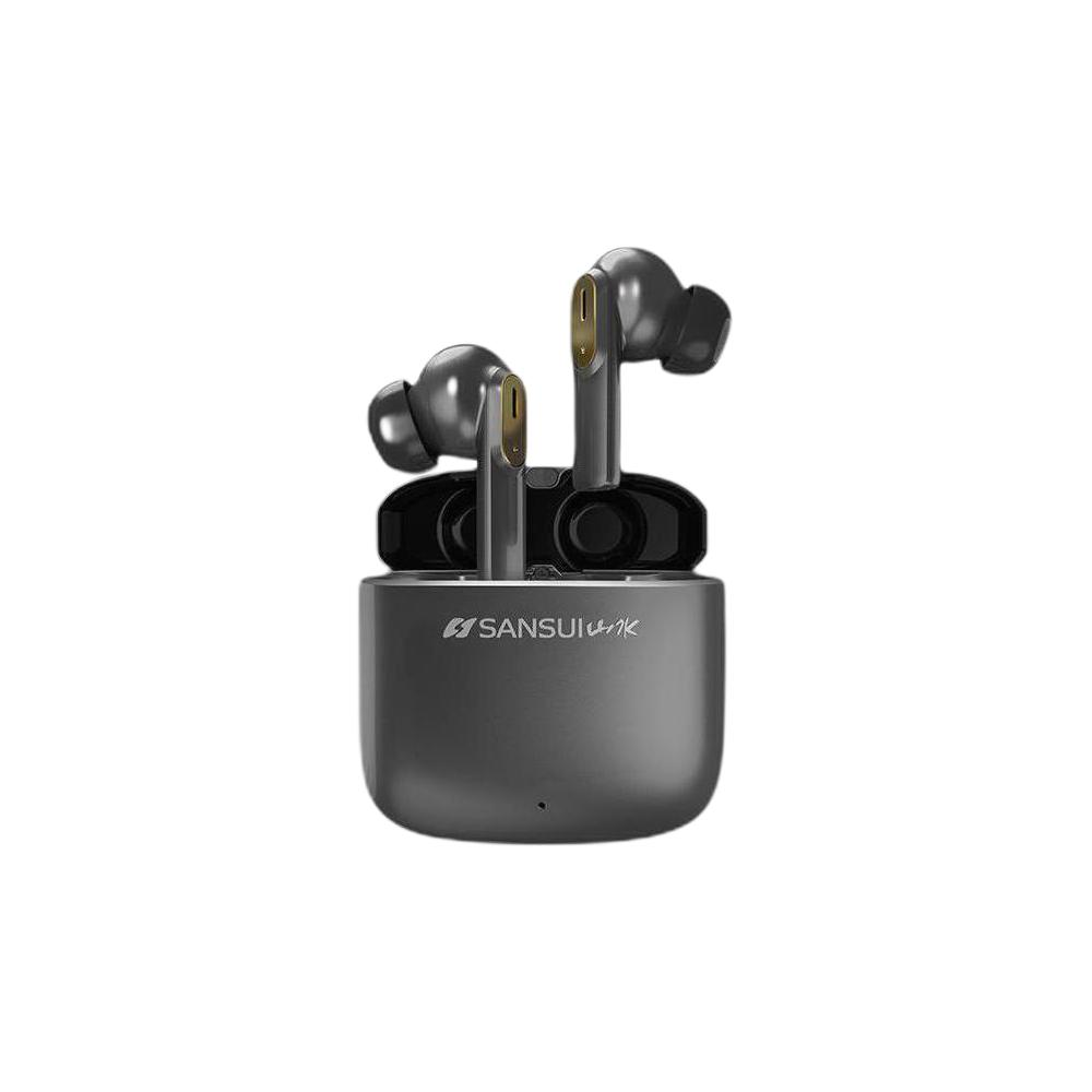 SANSUI 山水 tw21 入耳式真无线蓝牙耳机