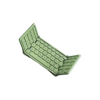 B.O.W 航世 HB066S 66键 蓝牙薄膜键盘