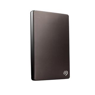 SEAGATE 希捷 铭系列 STDR1000 2.5英寸 USB3.0移动机械硬盘 1TB 蓝色