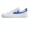 WARRIOR 回力 中性运动板鞋 WXYA109T 蓝/白 44