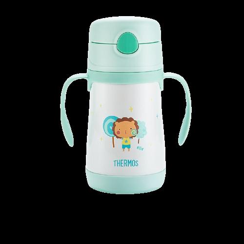 盘点高颜值的儿童水杯,让宝宝爱上喝水~