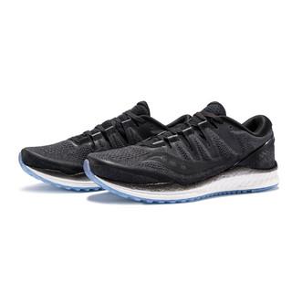 Saucony索康尼FREEDOM自由ISO2舒适缓震透气跑步鞋男鞋运动鞋男