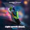 Saucony索康尼2021新款KINVARA菁华12轻量减震竞速跑步鞋运动鞋男