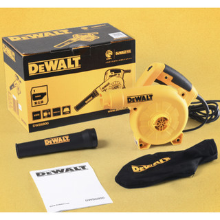 DEWALT 得伟 DWB6800-A9  两用大功率调速鼓风机