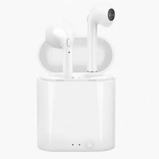Apple 苹果 AirPods 半入耳式真无线蓝牙耳机 白色