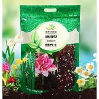 佳禾兴农业 通用型营养土6L/袋