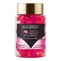 Miranda 蜜诺达 免洗护发精油胶囊 30粒